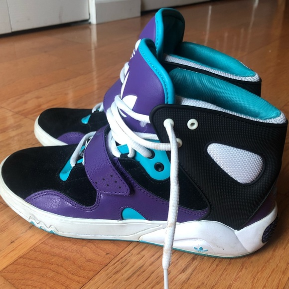 adidas Shoes | Adidas 9s High Top